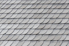 Slate wall. Royalty Free Stock Photos