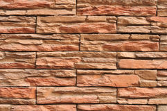 Slate wall Royalty Free Stock Photography