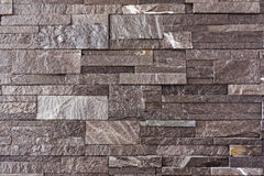 Slate wall a Stock Images