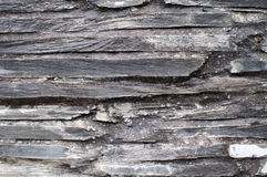 Slate wall textures Royalty Free Stock Photography