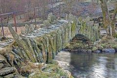 slater βόρεια πλευρών γεφυρών στοκ εικόνες με δικαίωμα ελεύθερης χρήσης