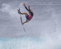 Slater 360 του Kelly Στοκ Εικόνες