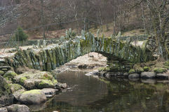 Slaters Bridge Stock Photography