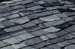 Slates Stock Photography