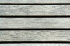 slats ανασκόπησης ξύλινα Στοκ Εικόνες