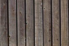 Slats de madeira Foto de Stock