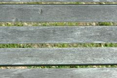 Slats Stock Images