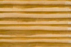 Slatted wood background texture Royalty Free Stock Image