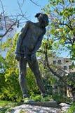 Slav- staty Arkivbilder