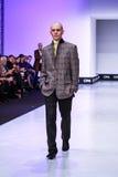 Slava Zaitsev clothing collection Stock Photos