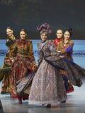 Slava Zaitsev designer Moscow 5  march 2013 Royalty Free Stock Photos