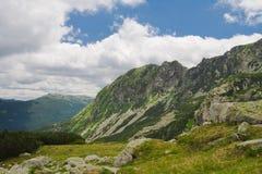 Slaveiu Ridge Imagens de Stock Royalty Free