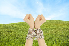 Slavery Stock Photography