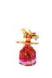 slavic праздника кукол масленицы Стоковые Изображения