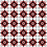 Slavic abstract pattern Stock Photos