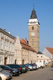 Slavonice, Czech Republic Royalty Free Stock Image
