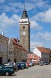 Slavonice, Czech republic Stock Photos