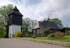 Slavonov,Czech republic Royalty Free Stock Images