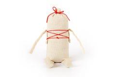 Slawistyczna tradycyjna lali kasza Zdjęcie Stock