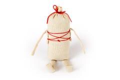 Slawistyczna tradycyjna lali kasza Fotografia Stock