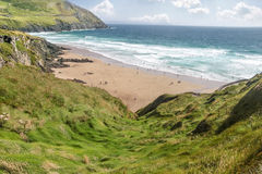 Slea Head beach Stock Photos