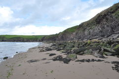 Slea Head in Dingle, County Kerry, Ireland Stock Image