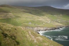 Slea Head, Dingle Peninsula Royalty Free Stock Image