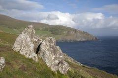 Slea Head, Dingle Peninsula Royalty Free Stock Photo