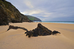 Slea Head Dingle peninsula Kerry Ireland Stock Photo