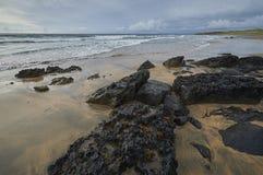 Slea Przewodzi Dingle półwysepa, Kerry, Irlandia Fotografia Royalty Free