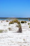 Sleaford Mere. In Port Lincoln National Park, South Australia Stock Photo