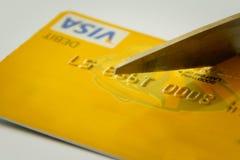 Slecht Krediet royalty-vrije stock foto's