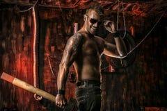 Sledgehammer Stock Photography