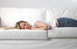 Sleep Stock Photos