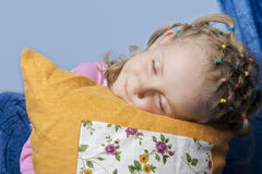 Sleep Stock Photography