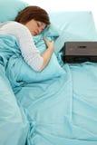 Sleep in Stock Image