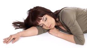 Free Sleep Royalty Free Stock Image - 2331186