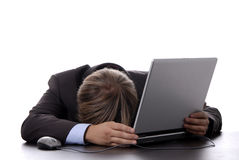 Sleep Royalty Free Stock Photo