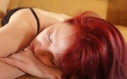 Sleep Royalty Free Stock Photography