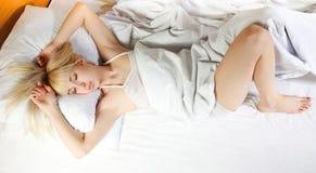 Sleep Stock Photography