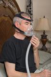 Sleep Apnea Stock Images