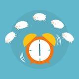 Sleep design. Stock Photography