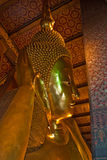 Sleep great buddha Stock Photo