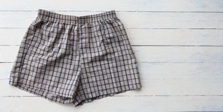 Sleep male pants Stock Photo