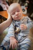 Sleep Time! Stock Photography
