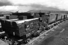 Sleeper Train Stock Images