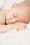 Sleepin angell Stock Images
