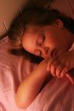 Sleeping Royalty Free Stock Photos