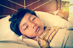sleeping imagen de archivo