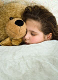 Sleeping Stock Images